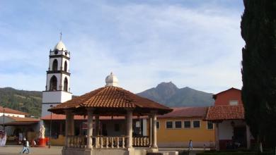 Photo of Este Año Se Entrega Paracho Como Noveno Pueblo Mágico De Michoacán: Silvano