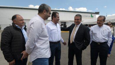 Photo of Estrechará Gobierno De Morelia Relación Con SEGALMEX Por Apertura De Oficinas Estatales