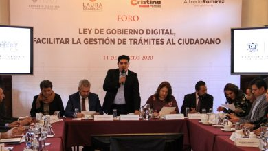 Photo of Gobierno Digital, Oportunidad Para Mejorar La Administración Pública: Antonio Madriz