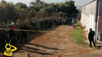 Photo of Hallan Sin Vida A Hombre Vestido De Mujer, En Uruapan; Lo Mataron A Tiros