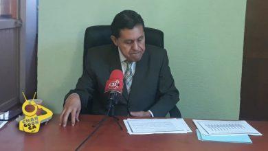 Photo of Silvano Contrajo Más Deuda Para Tratar De Mantener Al PRD En El Gobierno: Economista