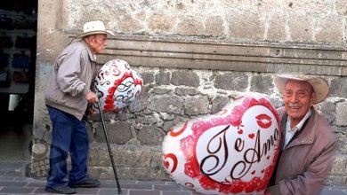 """Photo of #Morelia La Historia Detrás De: Don Isma, A Sus 91 Años """"Nunca Hay Que Dejar De Creer En El Amor"""""""