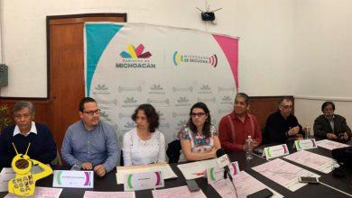 Photo of Importante Preservar Lengua Otomí En Michoacán: Comisión Interinstitucional