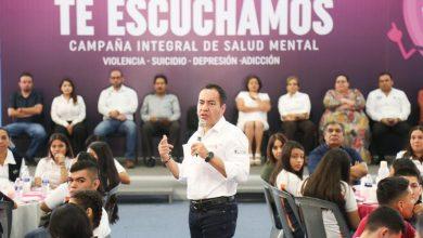 Photo of Lázaro Cárdenas Tendrá Centro Para El Tratamiento De Adicciones, Anuncia Carlos Herrera