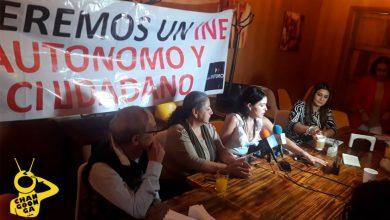 """Photo of """"Los Feminicidas No Se Van Acabar Con Las Manifestaciones"""": Asociaciones"""