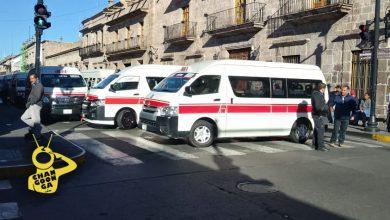 Photo of #Michoacán Avanza Nueva Ley Que Regula Concesiones De Transporte Público
