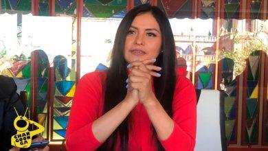 Photo of #Michoacán Araceli Saucedo Reyes, No Descarta Ir Por La Secretaría Del PRD
