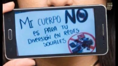 """Photo of #Michoacán Dar Like O Difundir """"Packs"""" Y """"Nudes"""" También Te Haría Ir A Prisión"""