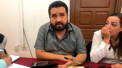 Photo of #Michoacán Ni Niega, Ni Confirma Erick Juárez, Regreso Al PRD