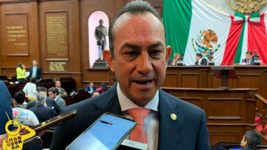 Photo of #Michoacán PRD, Aún En Jaloneos Para Definir A Su Coordinador En El Congreso