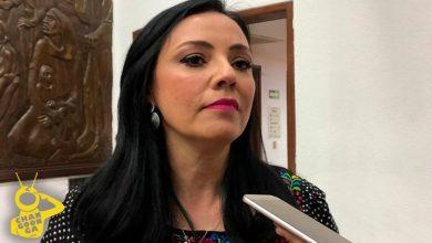 Photo of #Michoacán Siguen Matándonos, Legítimo El Paro Nacional De Mujeres: Diputada PRI