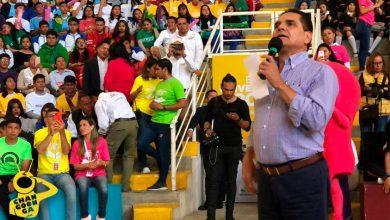 Photo of #Michoacán Yo Aprendí A Leer Hasta Los Doce Años: Silvano