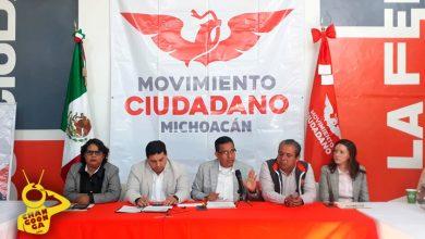 Photo of Morelia, Ciudad Más Insegura De Michoacán, 8 De Cada 10 Vive Con Miedo: MC