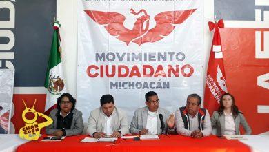 Photo of #Michoacán Programa Palomas Mensajeras Es Discriminatorio Y Hay Coyotaje: MC