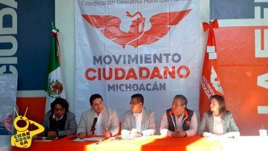 Photo of Movimiento Ciudadano Crea Secretaría Del Migrante En Morelia