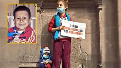 Photo of Muere Niño De 3 Por Falta De Medicamentos En IMSS De Nuevo León; Tenía Cáncer