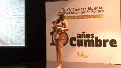 Photo of Expectativa Y Realidad, Ser Candidata Por Puestos Políticos En México: Omega Vázquez