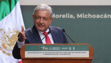 Photo of Papá De Morelia Denuncia A AMLO Por Falta De Medicamentos Para Su Hijo