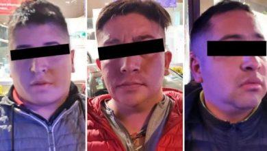 Photo of Pasa En México: Asaltantes Denuncian A Sus Víctimas Porque Fueron Prepotentes