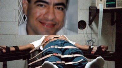 Photo of Perdón Por Todo El Daño: Últimas Palabras De Mexicano Ejecutado Por Ley En EU
