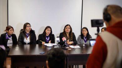 Photo of Presentan Denuncia Colectiva Por 11casos De Violencia Digital En Michoacán
