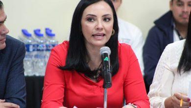 Photo of Propone Adriana Hernández Que Se Castigue La Pederastia