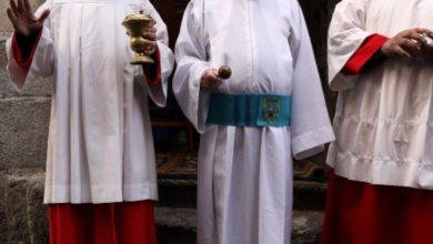 Photo of En Michoacán Han Muerto 10 Sacerdotes Por COVID-19