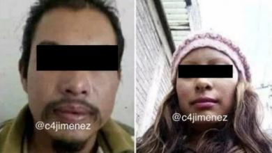 Photo of Secuestradores Y Asesinos De Fátima Están Casados Y Tienen Dos Hijos Pequeños