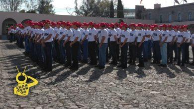 Photo of #Morelia 400 Hombres Y 6 Mujeres Realizarán Servicio Militar