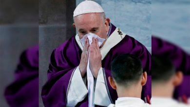 Photo of OMG! Ya Valió: El Vaticano Confirma Su Primer Caso De Coronavirus
