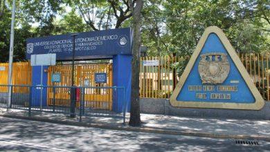 Photo of Sujetos Encapuchados Navajean A Alumna En Baños De Prepa De La UNAM
