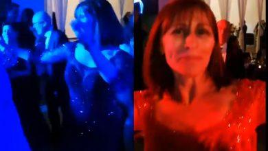 Photo of #Video Cachan A Tatiana Clouthier Echándose La Cumbia De Morena