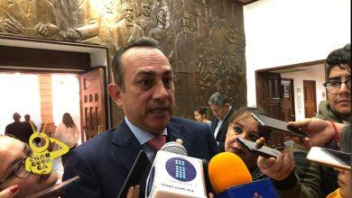 Photo of #Michoacán Perredista Nombran A Toño Soto Como Su Coordinador En Congreso