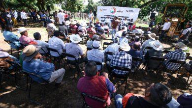 Photo of Uruapan Destaca Por Buenos Resultados En Programa Infraestructura Básica Agropecuaria