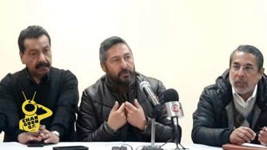 """Photo of """"Sí Quiero Ser Gobernador, Como Muchos Otros"""": Alcalde De Pátzcuaro"""