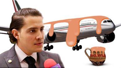 Photo of Diálogos…MORENA: a falta de capacidad, que los mexicanos vuelvan a pagar el avión