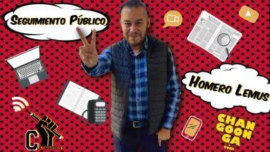 Photo of Seguimiento Público…El trabajo en Equipo