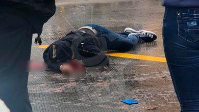 Photo of #Morelia Asesinato En Altozano Fue Por Robo, Había Salido De Banco
