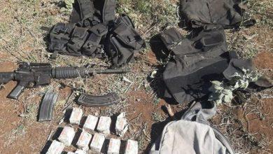 Photo of #Michoacán Breaking Bad: Van 10 Narcocampamentos Destruidos Este Año