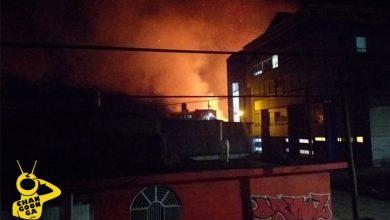 Photo of #Morelia Se Incendia Pastizal En La López Mateos