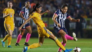 Photo of Senadora Propone Que En El Futbol Mujeres Ganen Lo Mismo Que Hombres