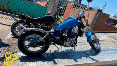 Photo of Recuperan 4 Motos Robadas En Morelia