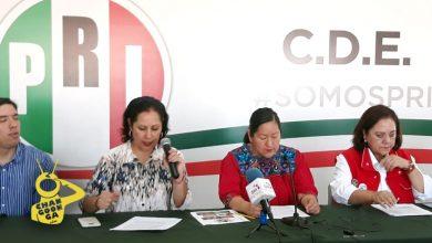 Photo of Alerta De Género No Ha Sido Suficiente Para Detener Feminicidios En Michoacán: PRI