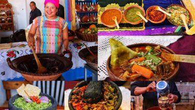 Photo of ¡Agárrate! Habrá Festival de Gastronomía Michoacana Del 13 Al 15 De Marzo