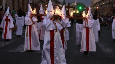 Photo of ¡Santa Madre! Vaticano Sugiere Que Procesiones De Semana Santa Sea En Septiembre