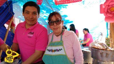 """Photo of """"Hagamos Ruido Para Que Paren Los Feminicidios"""": DIF La Huacana"""