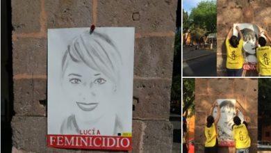 Photo of #Morelia AI Acusa A Ayuntamiento De Retirar Retratos De Víctimas Del Acueducto