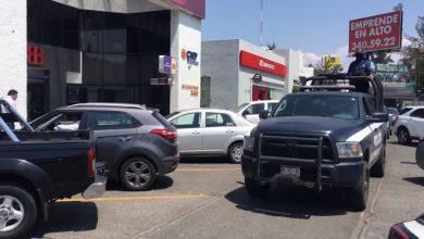 Photo of #Michoacán Gobierno Pondrá A Perifonear A Patrullas Recomendaciones VS COVID-19