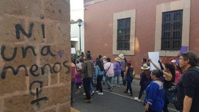 Photo of #Morelia Costará Medio Millón Retirar Pintas Del Centro Histórico