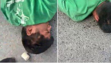 Photo of #Video Chava Hace Llave A Vato Que La Acosó Y Quiso Robarle Afuera De Primaria